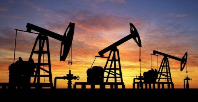 Petroleum Field